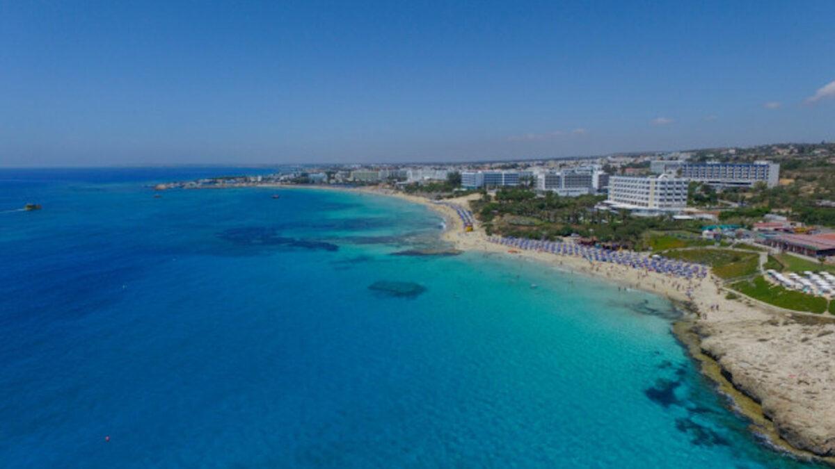 Αγία Νάπα-Κύπρος