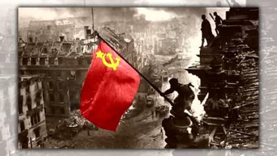 Βερολίνο 1945 - ΕΣΣΔ
