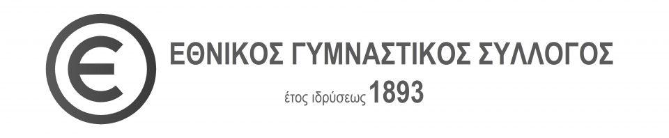 Εθνικός Γυμναστικός Σύλλογος - logo