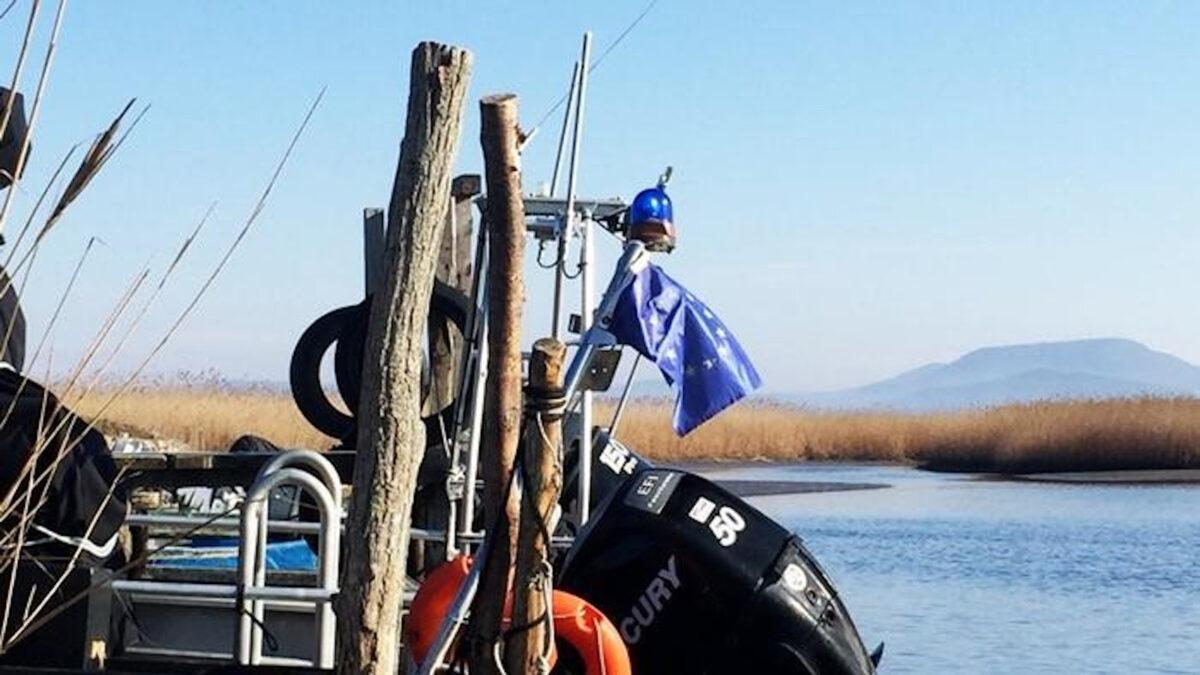 FRONTEX Έβρος