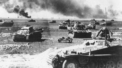 Μάχη του Κουρσκ