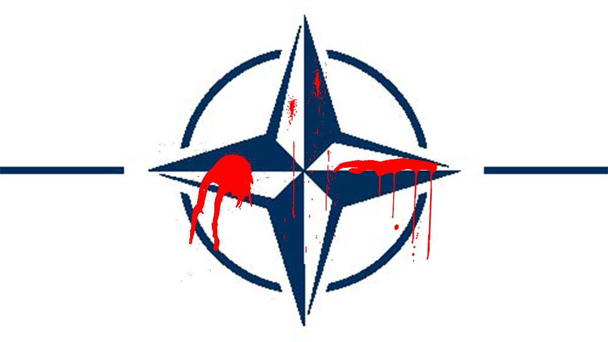 Ματωβαμμένο ΝΑΤΟ