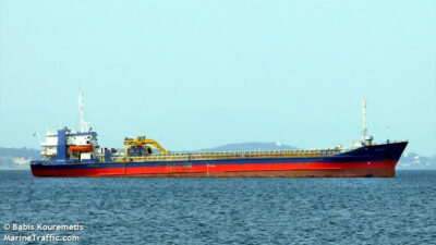 Φορτηγό πλοίο RHINO