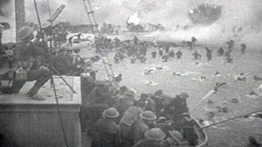 Β'ΠΠ - μάχη της Δουνκέρκης, 1940