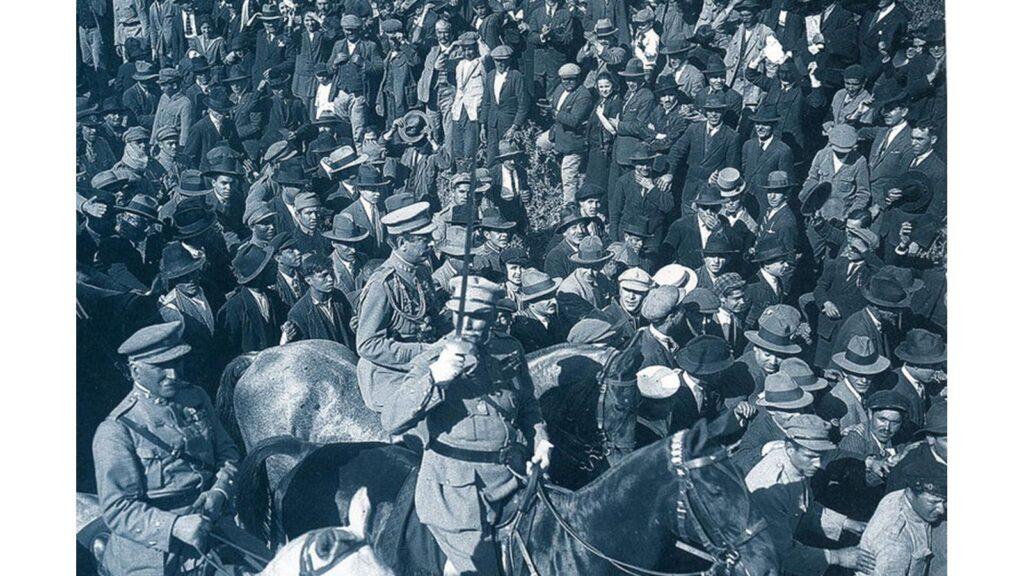Δικτατορία στην Πορτογαλία 1926