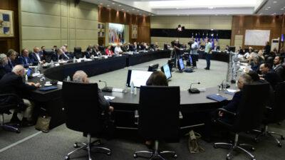 Διαρκής Επιτροπή Εξωτερικών και Άμυνας - Πεντάγωνο 26-5-2020