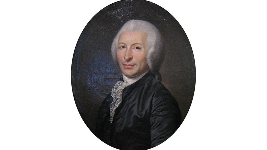 Joseph Gillotine
