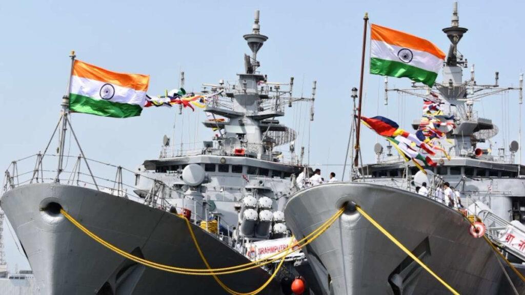 Ινδικό Πολεμικό Ναυτικό