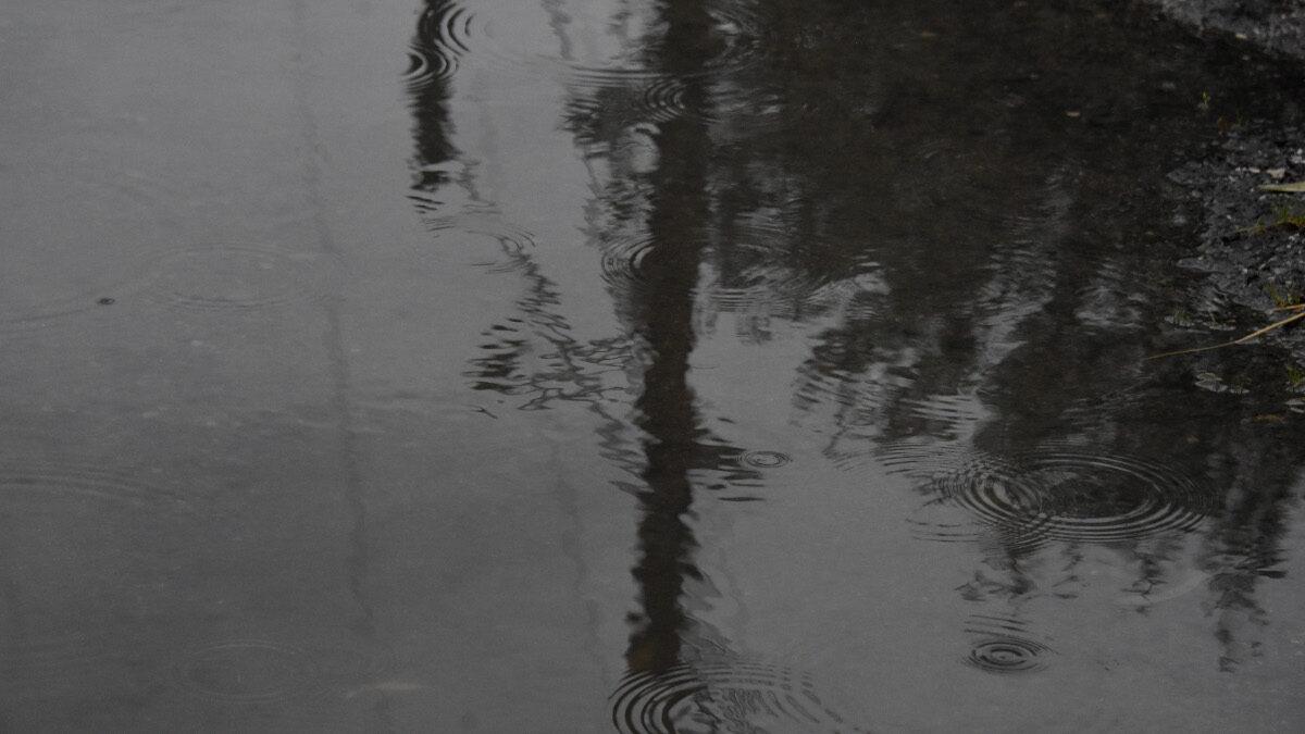 Βροχή-Καιρός