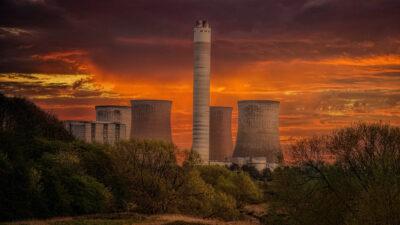 Πυρηνικο εργοστασιο