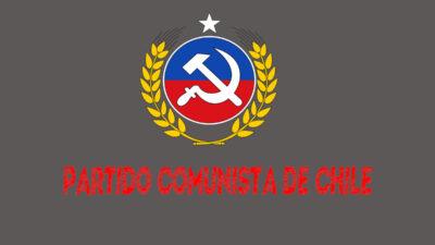 Κομουνιστικό Κόμμα Χιλής
