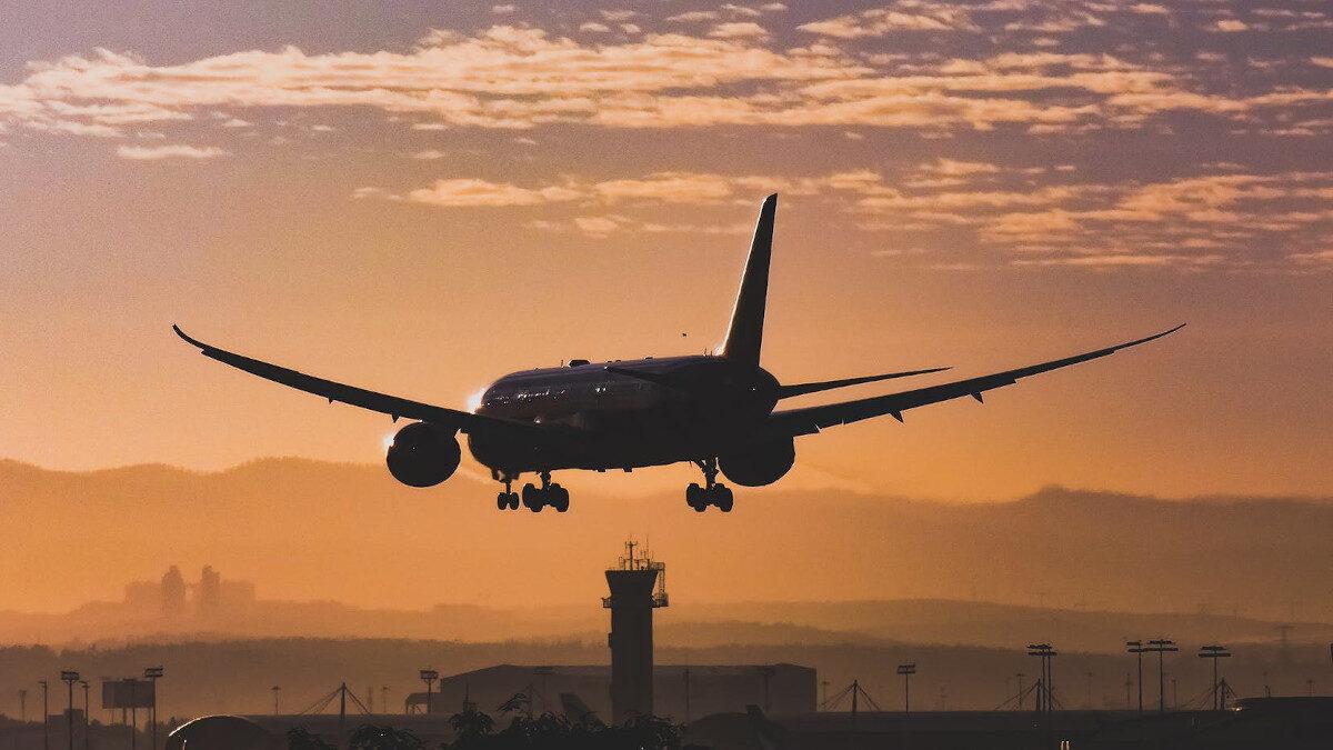 Αεροπλάνο τύπου Boeing