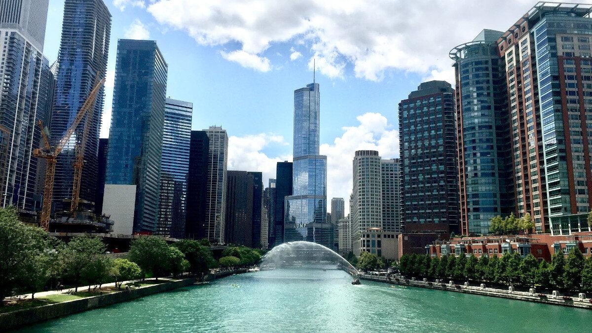 Σικάγο- ΗΠΑ