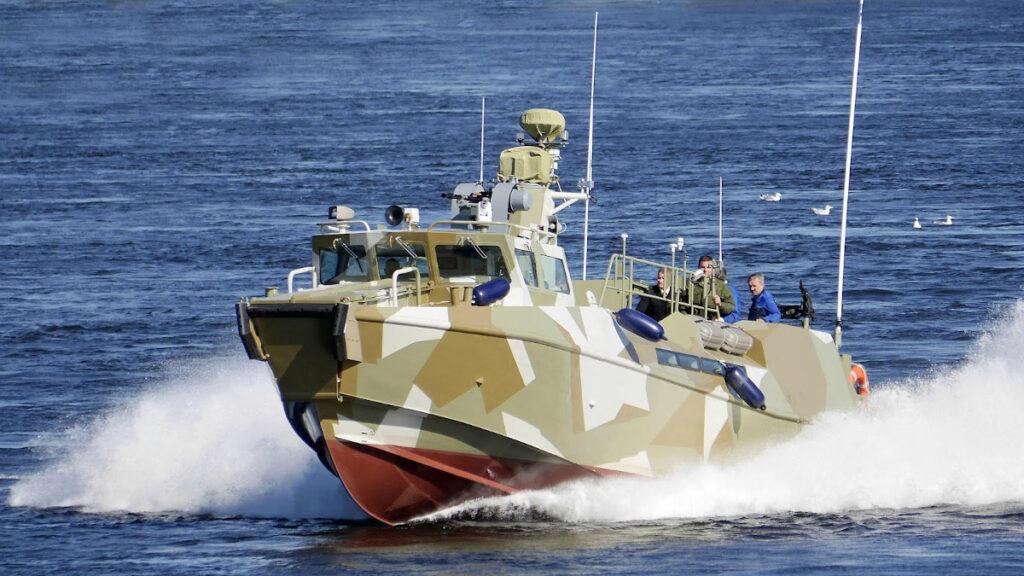 Ρωσικό πολεμικό Ναυτικό