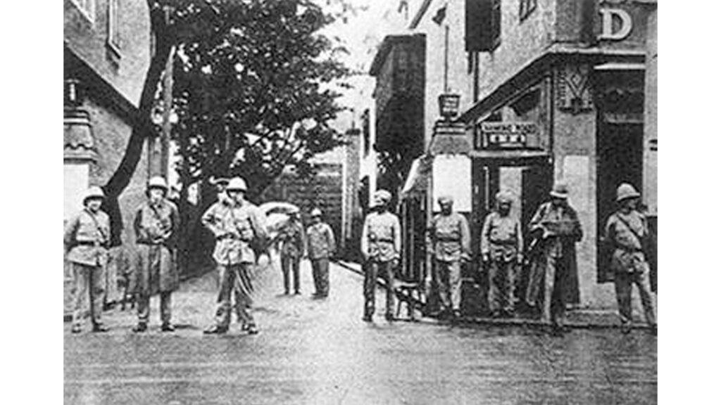 Σαγκάη 1925