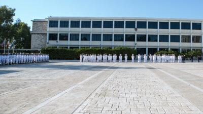 Σχολή Ναυτικών Δοκίμων