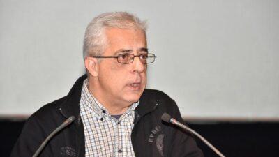 Νίκος Σοφιανός, μέλος του ΠΓ της ΚΕ του ΚΚΕ