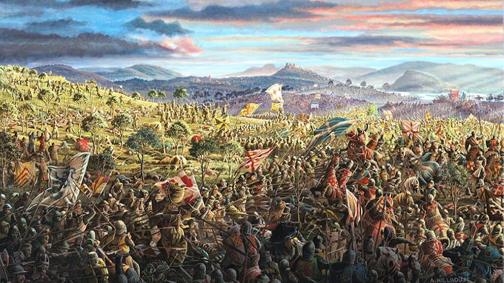 Μάχη του Μπάνοκμπερν