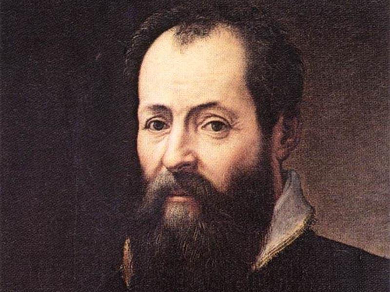 Τζόρτζο Βαζάρι