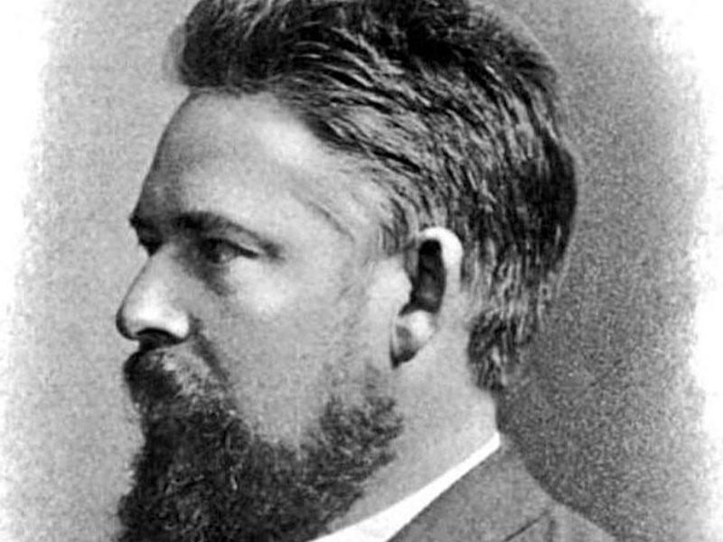 Επιστήμες - αστρονομία - Μαξιμίλιαν Φραντς Γιόζεφ Κορνέλιους Βολφ