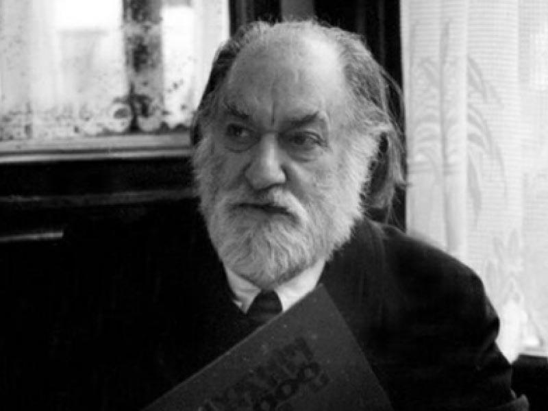 Ηλίας Πετρόπουλος