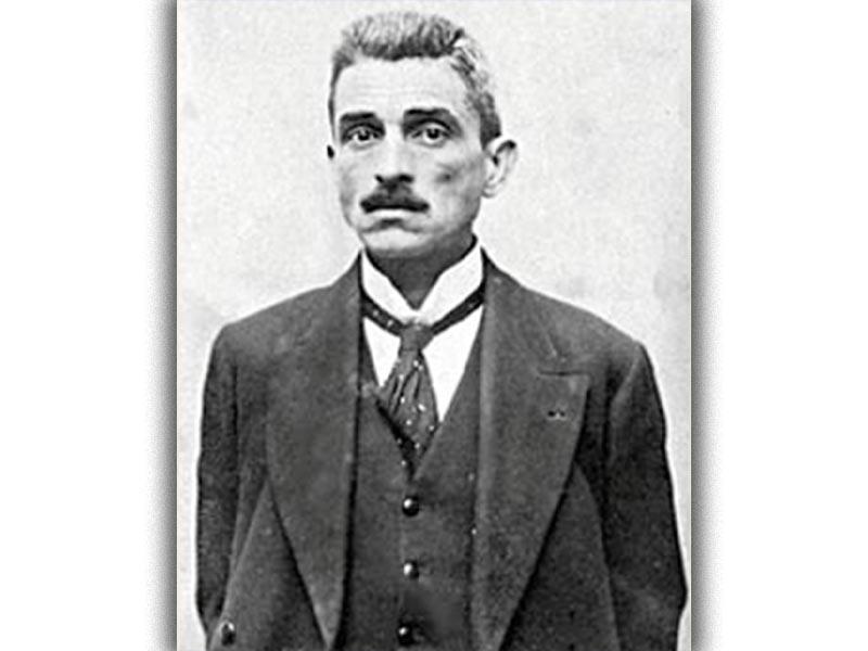 Κωνσταντίνος Θεοτόκης