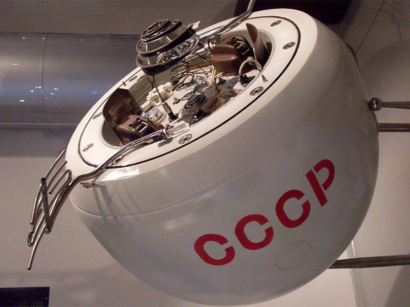 ΕΣΣΔ - Διαστημικό Πρόγραμμα - Βενέρα 4