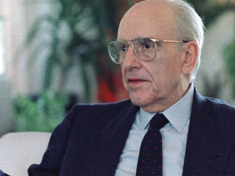 Ελλάδα - Σοσιαλδημοκρατία - ΠΑΣΟΚ - Αντρέας Παπανδρέου
