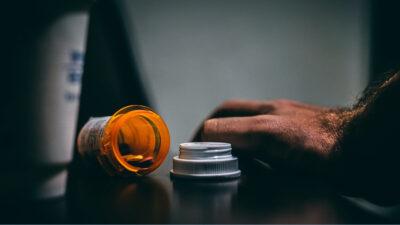 Ναρκωτικά-Χάπια