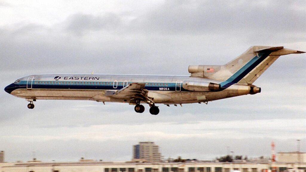 ΗΠΑ - Ανατολικές Αερογραμμές - Μπόινγκ 727