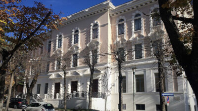 Ινστιτούτο Επιστημών του Γκραν Σάσο - Ιταλία