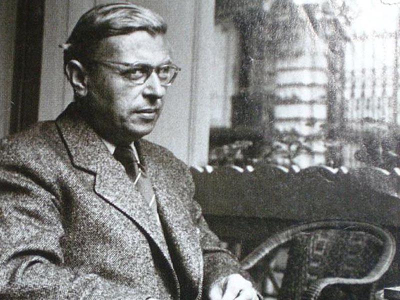 Επιστήμες - Φιλοσοφία - Ζαν Πολ Σαρτρ