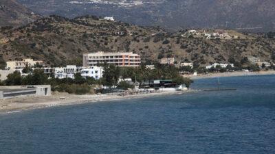 Κάρπαθος-Παραλία-Θάλασσα