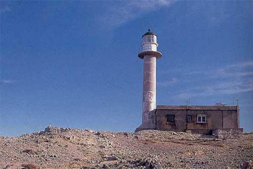 Φάρος Σίδερο - Ακρωτήρι Σίδερο - Σητεία - Λασίθι - Κρήτη