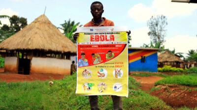 Έμπολα - Κογκό