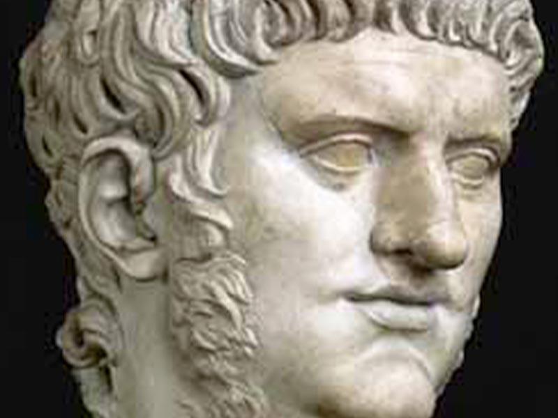 Αρχαία Ρώμη - Νέρων