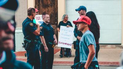 ΗΠΑ-Αστυνομία