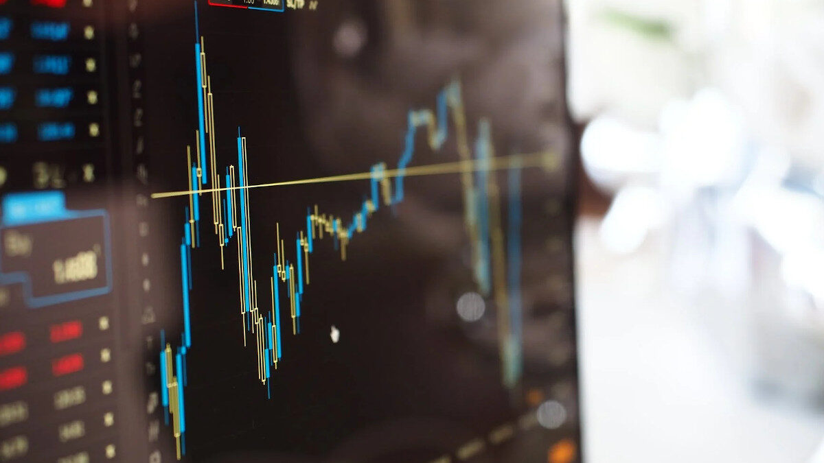 Οικονομία-Χρηματιστήριο-Στατιστική