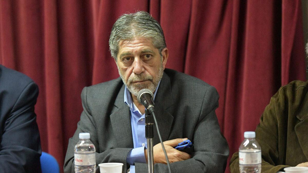 Ο Παλαιστίνιος πρέσβης στην Αθήνα, Μαρουάν Τουμπάσι