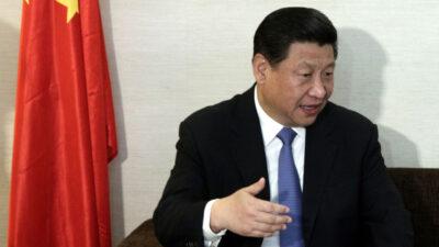 Σι Τζινπίνγκ - Πρόεδρος Κίνας