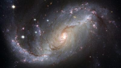 Σκοτεινό διάστημα - Γαλαξίας