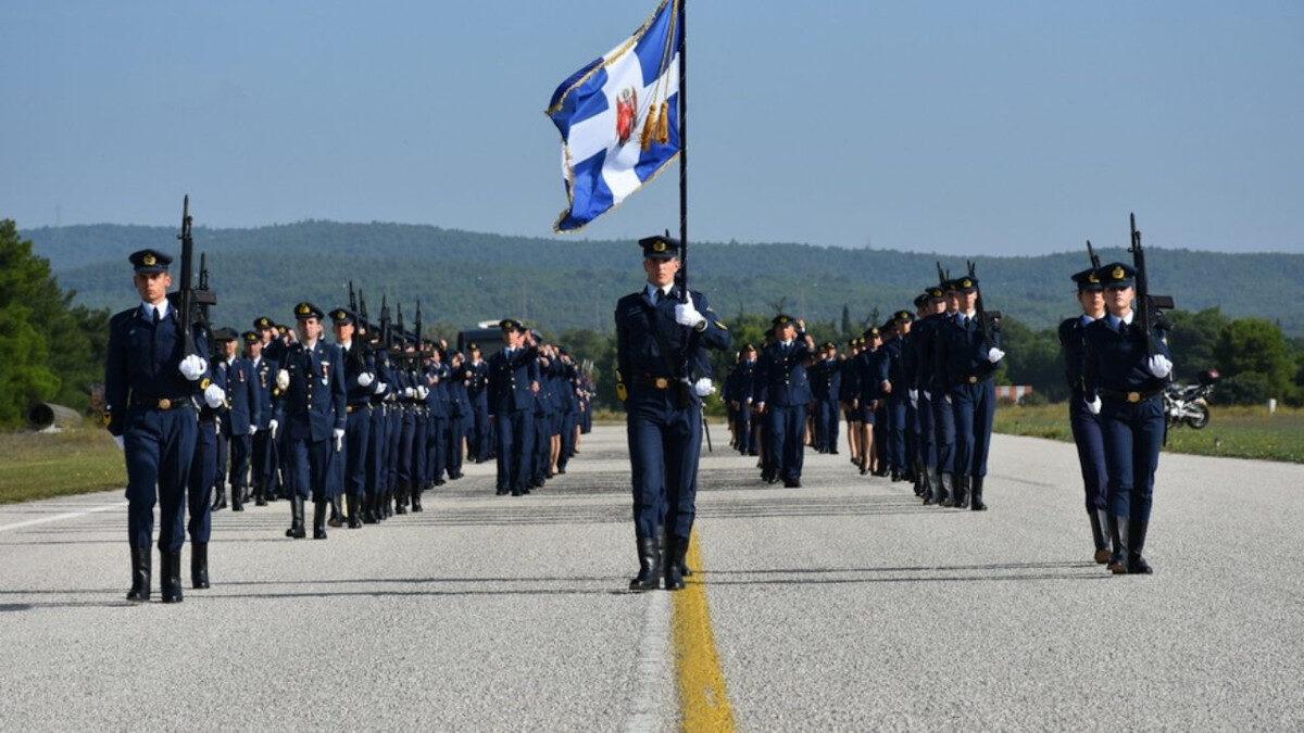 Σχολη Μονιμων Υπαξιωματικών Αεροπορίας