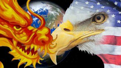 ΗΠΑ vs Κίνα