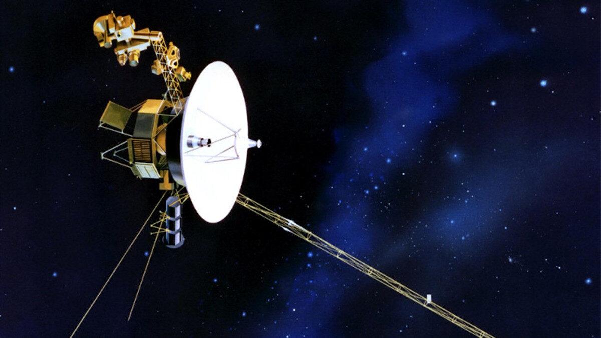 Διαστημικό σκάφος Voyager