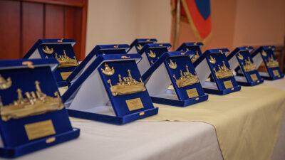Βραβεία Πολεμικού Ναυτικού