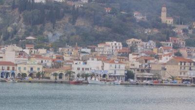 Λιμάνι Ζακύνθου