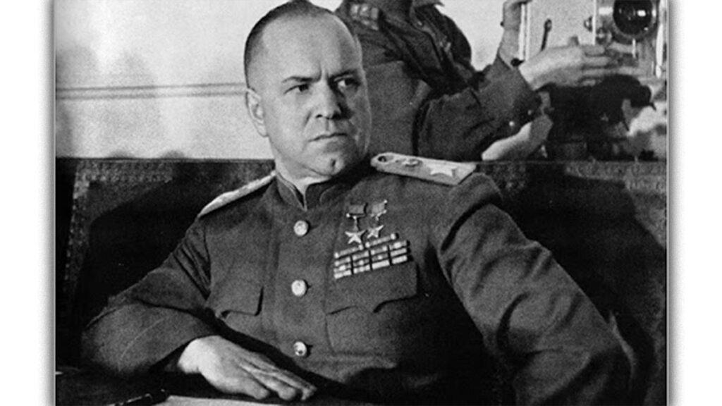 Γκεόργκι Ζούκοφ