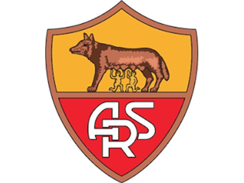 Το λογότυπο της Ρόμα
