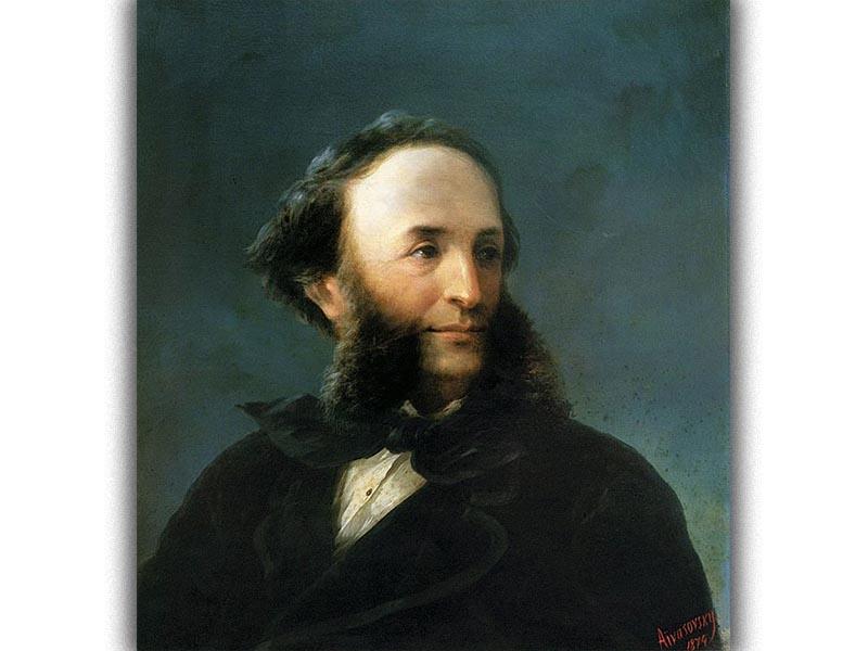 Ιβάν Κονσταντίνοβιτς Αϊβαζόφσκι