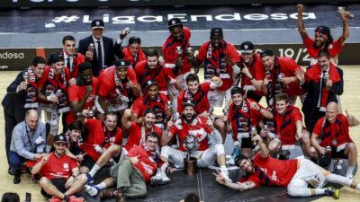 Μπάσκετ-Μπασκόνια-Ισπανία